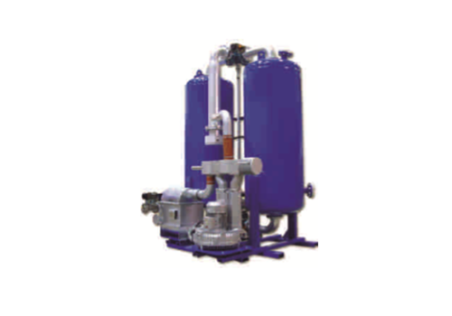 AD Adsorption Air Dryers