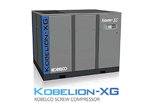 KOBELION series XG fixed speed type